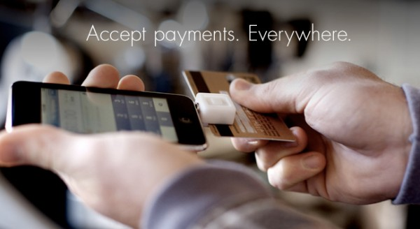 Square - Mobile Credit Card Payments Without Limits