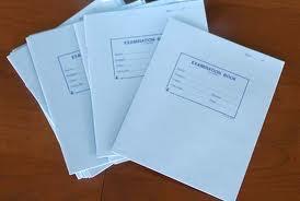 Where to buy essay blue books