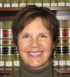 Joy Oden, Center for Advanced Legal Studies Faculty