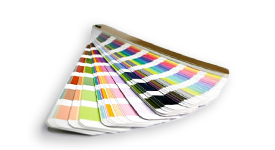 Custom Color Printing