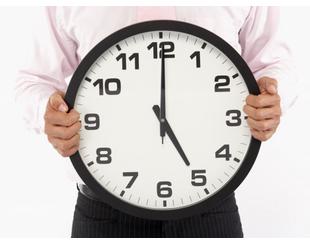 Resultado de imagen de control horario