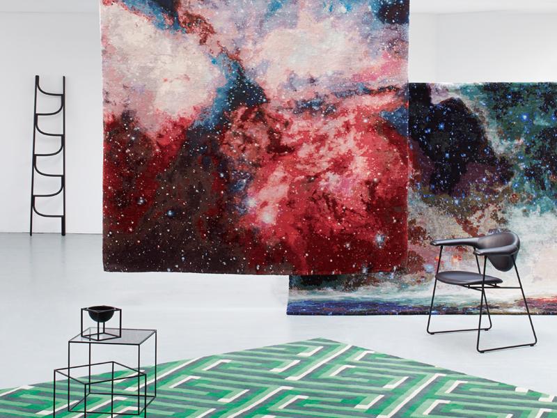 the magic of carpets. Black Bedroom Furniture Sets. Home Design Ideas