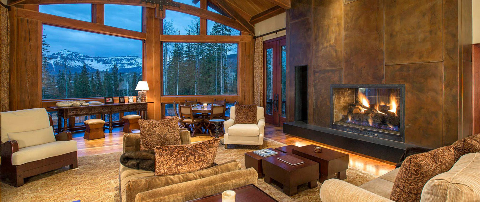 elevated escapes the world u0027s best mountain resort homes