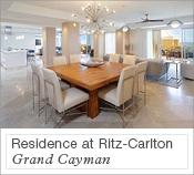 Residence at Ritz-Carlton, Grand Cayman