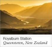 Royalburn Station