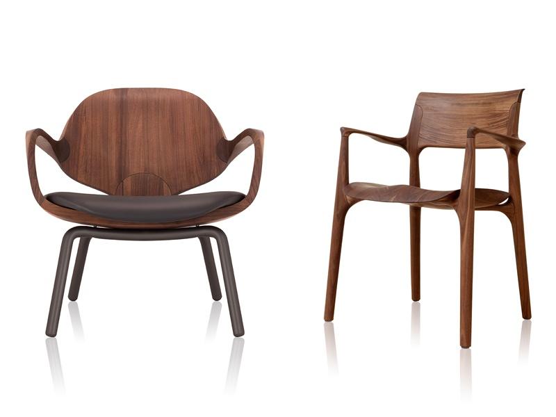 Mid Century Modern Chair Designers sitting pretty: 5 chair designers to watch