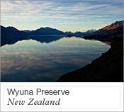 Wyuna Preserve