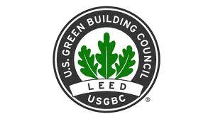 LEED LEEDS points certification