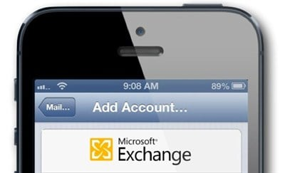 Apple Bug Causes Excessive Memory Consumption for Exchange Users Syncing with iOS 6.1-Based Devices