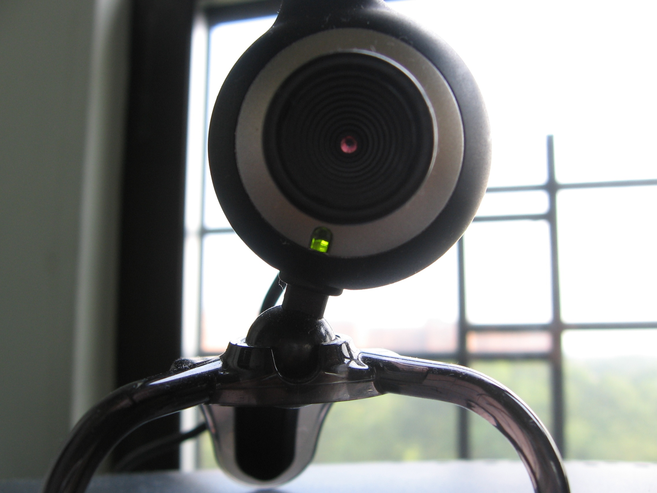 Webcam Hacks: Are They Possible?