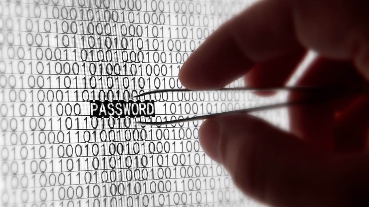 Why GoToMyPC is Resetting Your Password