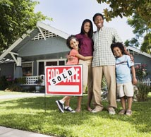 Buying a Home Real Estate Closing Title Escrow