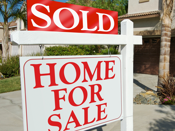 Real Estate Property Title Housing Market Enters 2013 Strong