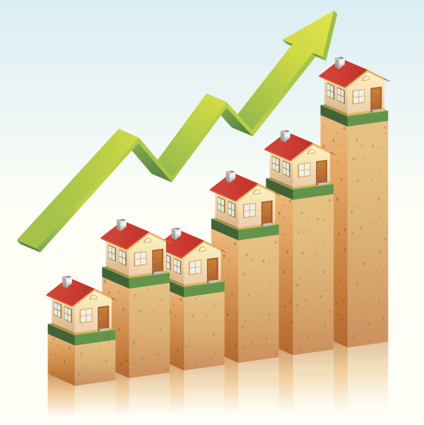 NAR Predicts Rise in Home Prices in 2014
