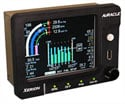 Zerion AuRacle Engine Monitoring Systems