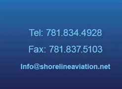 Air Charter Flights & Private Jet Charter Shoreline Aviation