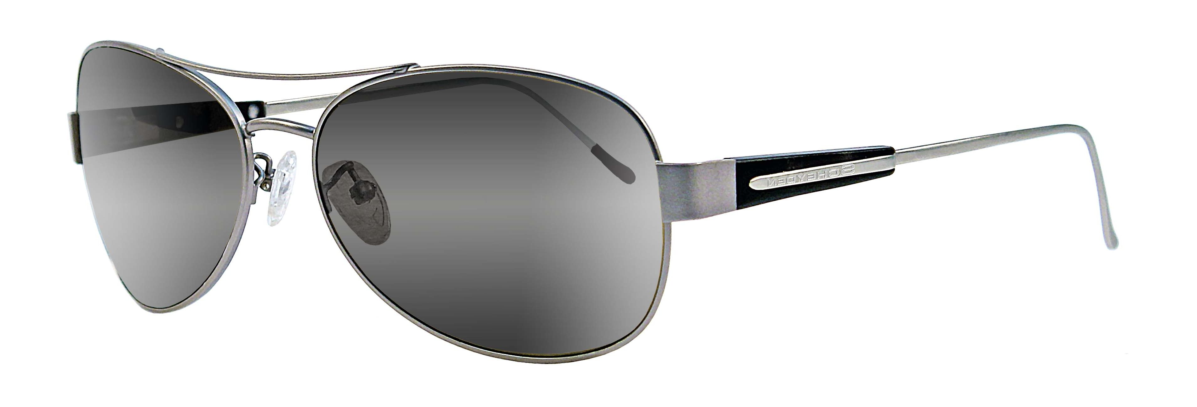 Scheyden Fixed Gear Pilot's Sunglasses