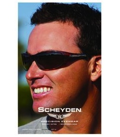 Scheyden Precision Eyewear for Aviation