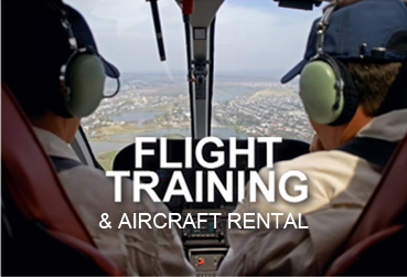 Flight Training & Aircraft Rental Air Charter