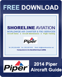 Piper Aircraft Free Buyers Guide