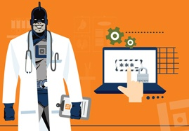 7 Software Testing Tips for HIPAA Compliance (Infographic)