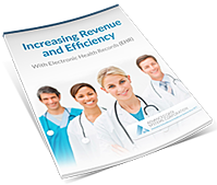 increasing-revenue-efficiency-electronic-health-records