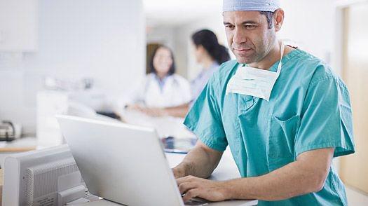 Cómo los datos masivos ayudarán a los pacientes - Blog Salud