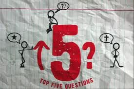 Your Top 5 EHR Meaningful Use Questions Answered