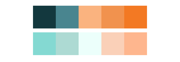 Using The Psychology Of Color In Web Design