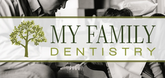 My Family Dentistry Website & Inbound Marketing Project