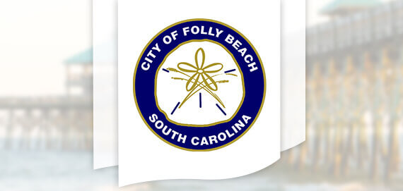 City of Folly Beach Website Project