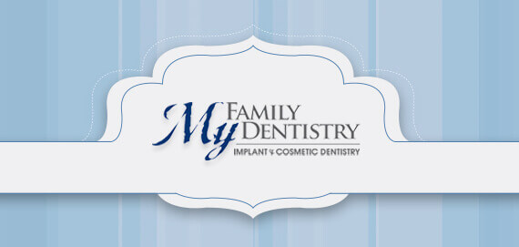 My Family Dentistry Redesign