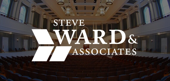 Steve Ward and Associates Website Project