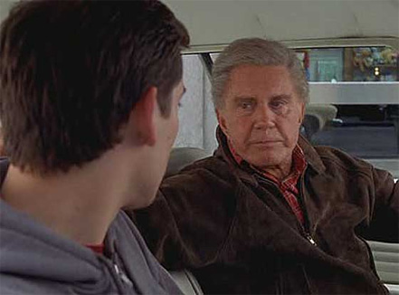 Like Uncle Ben told Peter,