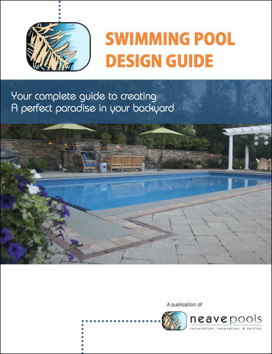 The 5 key components of a successful inbound marketing for Pool design guide
