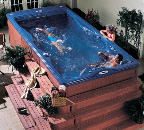 Lap Pool Milwaukee