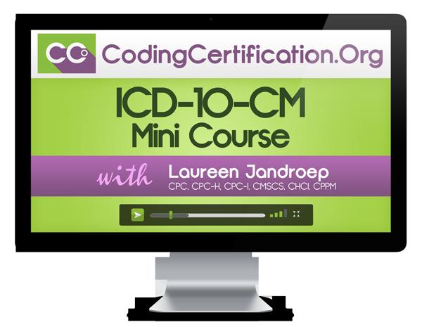 ICD-10_Mini_Course