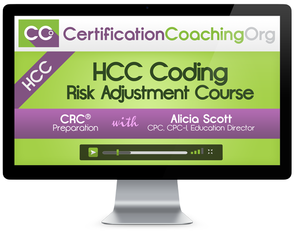 CRC® Course Exam Prep by CCO
