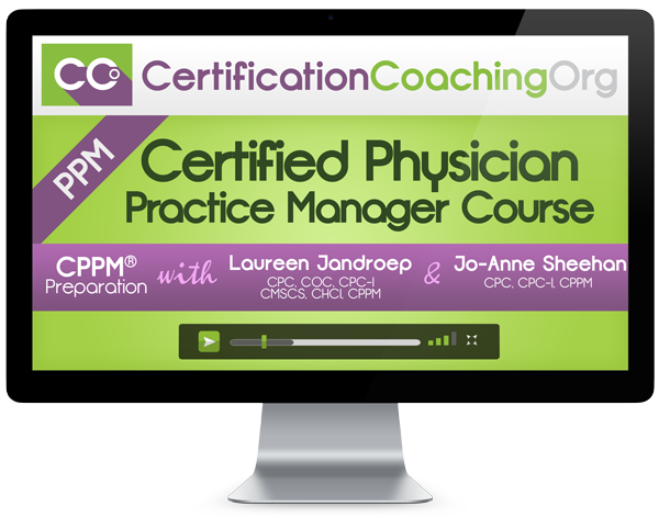 CPPM Online Course