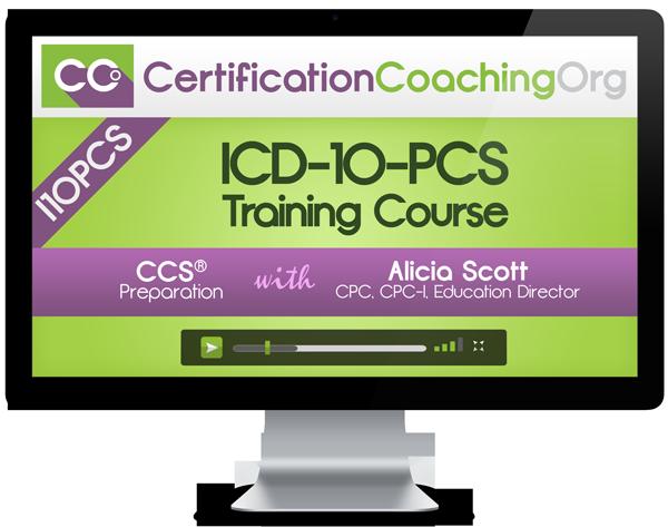 ICD-10-PCS_Course