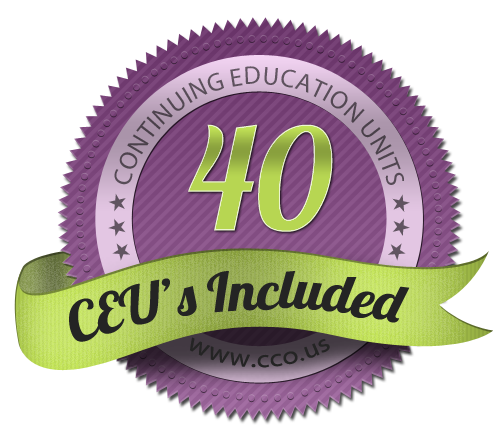 Physician Based Medical Coding Course CEU Badge