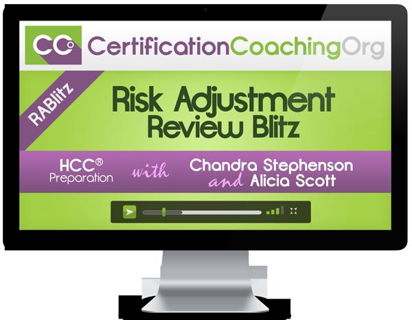 HCC Course Exam Prep by CCO