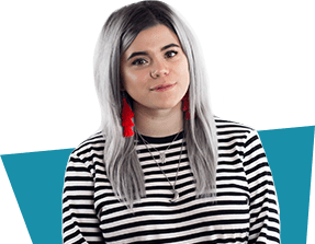 Zoe Lamb, Junior Digital Marketing Executive