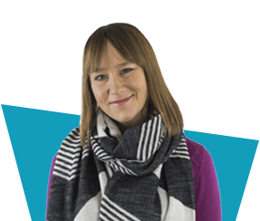 Clare Stoodley - Operations Manager