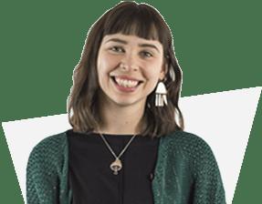 Joanne Norris - Junior Executive