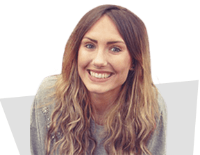 Lucy Brimble - Account Manager