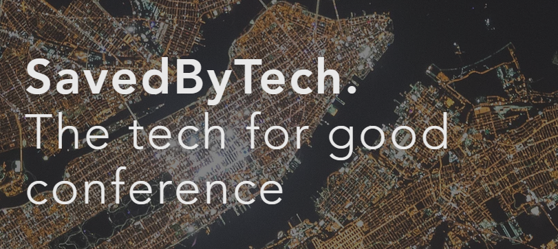 Saved By Tech Conference