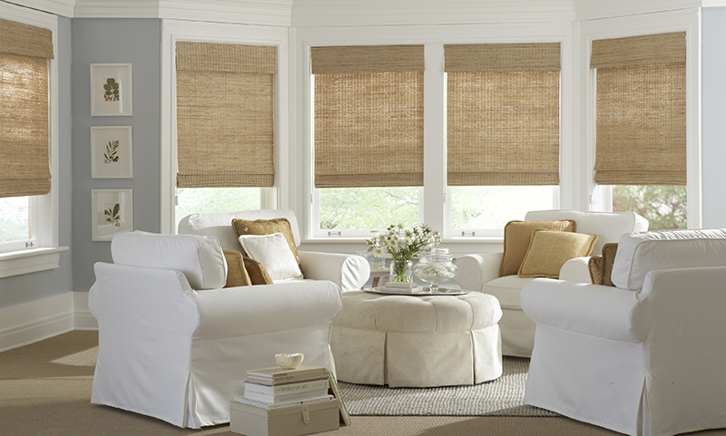 Blinds & Shades from Naples Shutter