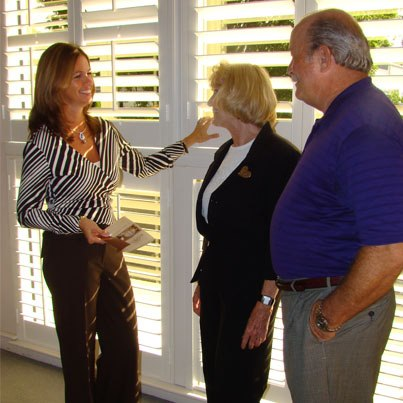 How To Make Plantation Shutters Stay Open