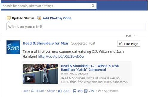 Facebook S Suggested Posts And What You Should Do About Them